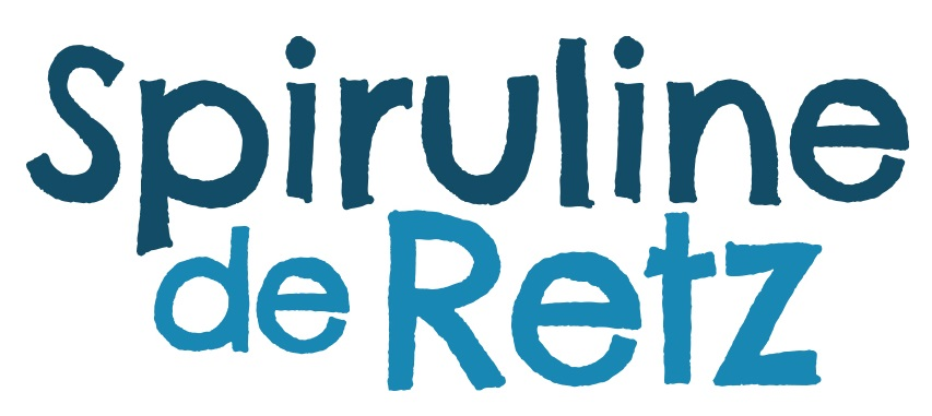 Logo Spiruline de Retz