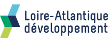 Logo de Loire Atlantique Développement