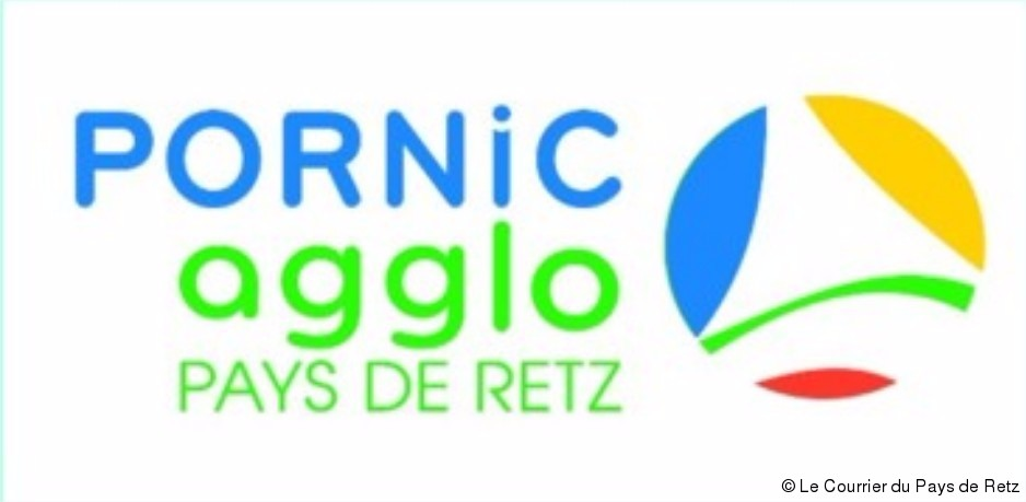 Logo Pornic Agglo Pays de Retz