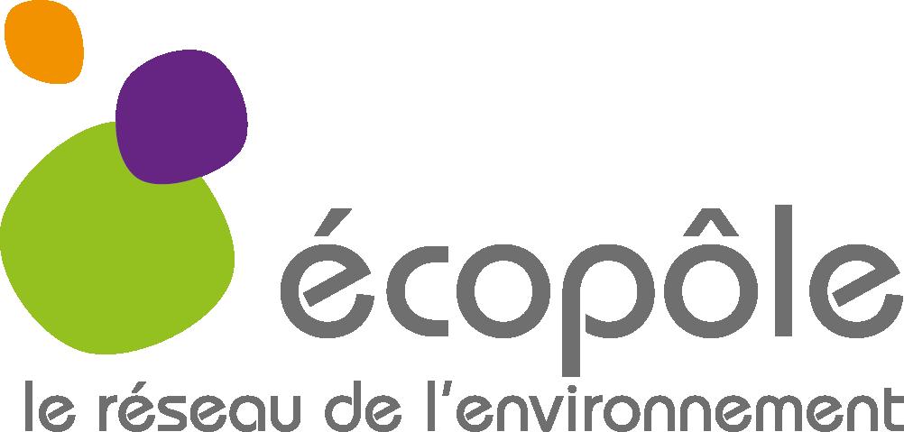 Logo Ecopôle Loire-Atlantique