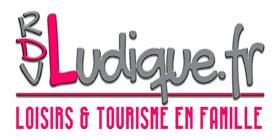 Logo RDVLudique.fr